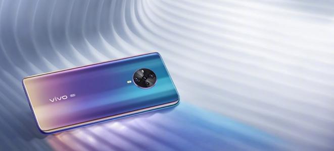 vivo S6流光秘境版正式开售:Exynos 980+4500mAh电池