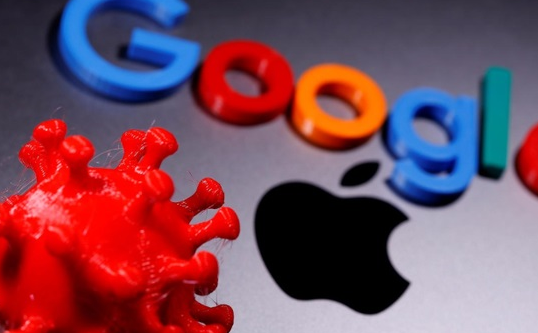 IT资讯>业界 苹果谷歌发布测试版新冠追踪程序:面向特定开发者