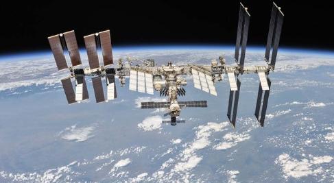 官宣!汤姆·克鲁斯与NASA合作:将赴太空拍摄电影
