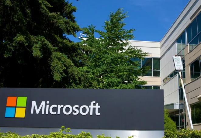微软不急于复工复产,员工可居家办公至 10 月底