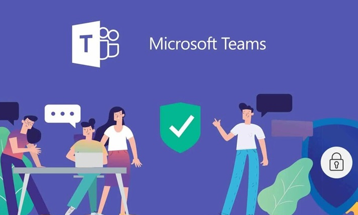 Microsoft Teams 即将推送新功能:最多 250 人群聊