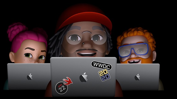 来了!苹果官宣:6 月 22 日起召开 WWDC20 虚拟全球开发者大会