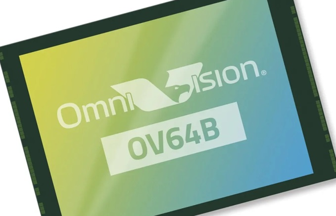 豪威科技推出世界首颗 0.7 微米/6400 万像素图像传感器