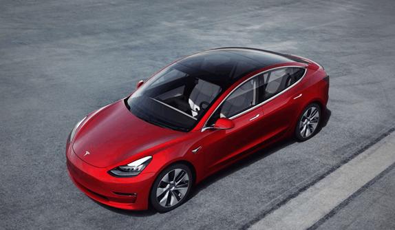 """避免被松下""""卡脖子""""!特斯拉将自建电池厂 Model3能再省4000元"""