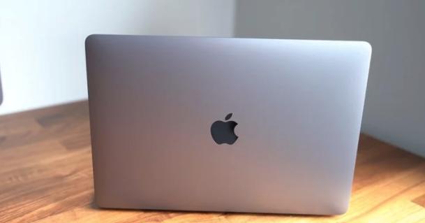 苹果13英寸MacBook Pro 2020款上手:键盘和性能是最大亮点