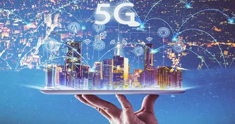 5G to B时代来了,将成为数字时代的新战力