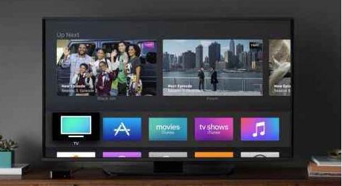 爆料苹果将发布全新的Apple TV 4K,将搭载A12X仿生芯片