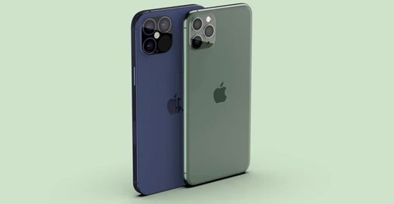 iPhone 12配骁龙5G基带 高通CEO:感觉自然多了