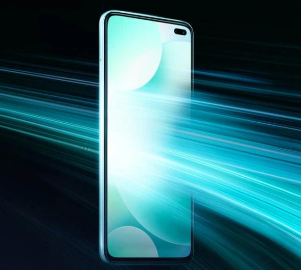 Redmi K30 5G极速版官宣:性能再升级