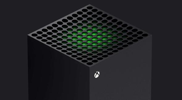 拯救小水管:Xbox Series X可压缩游戏体积