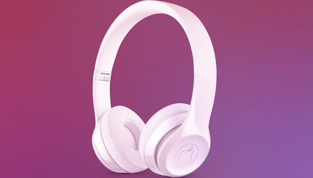 苹果头戴式耳机信息汇总:支持降噪,售价350美元左右