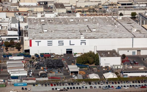 马斯克欲重开旧金山工厂,加州卫生部门不予放行