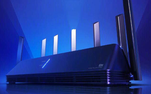 小米路由器AX3600将OTA更新:支持160MHz频宽+主频提升至1.4GHz