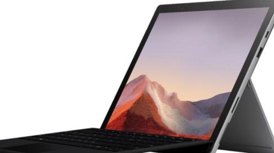 微软Surface Laptop 3显示屏出现裂缝,受影响的用户可免费更换屏幕
