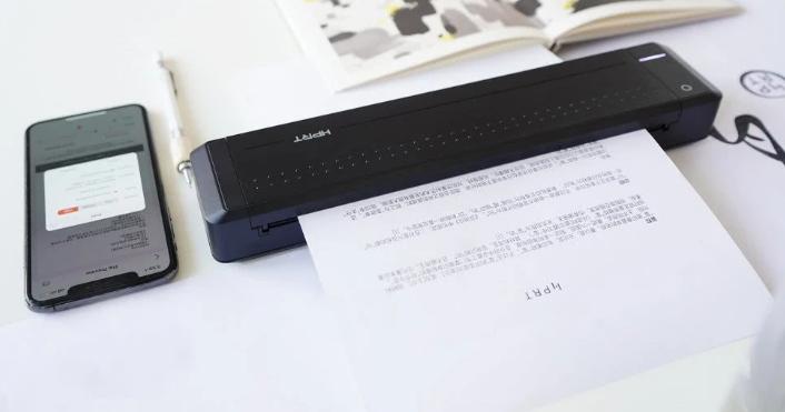 国产蓝牙打印机发展迅猛,汉印等大品牌打印机尤为突出
