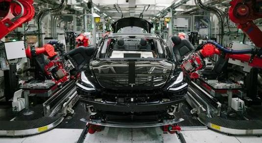 特斯拉称美国工厂本周恢复运营,效仿上海模式