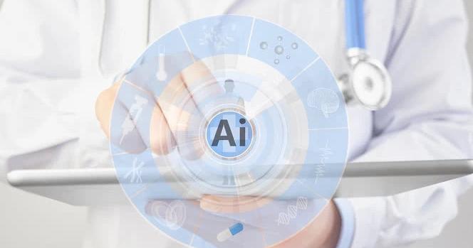 """智能产品接到十多个国家紧急订单,联影以AI技术在全球竞争中""""超车"""""""