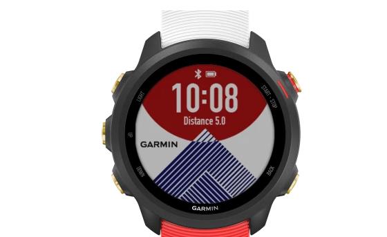 佳明在日推出ForeAthlete系列限量版手表,售价2962元