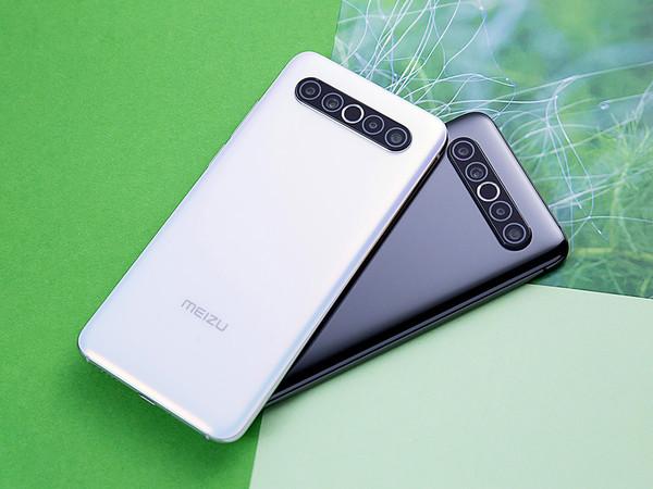 魅族17系列系统更新 新增120Hz屏幕高刷新率尝鲜模式