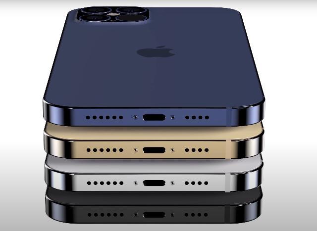 终于!iPhone12将以128GB储存起步
