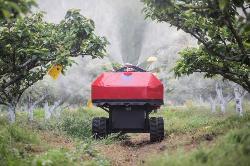 """当农业有了""""最强大脑"""" 这些黑科技将改变我们的生活"""