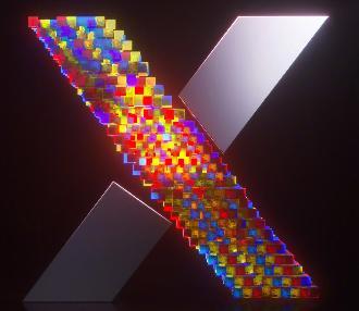 夜拍对比样张公布!荣耀X10 5G官宣:支持4000万RYYB高感光摄影