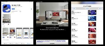 为了推销自家电视,索尼发布了一款 AR 应用