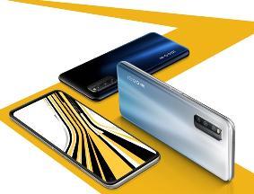 唯一支持5G+5G双卡的旗舰 iQOO Z1来了:首发联发科天玑1000+