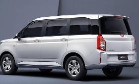 能拉货能漂移!五菱宏光新车型下月上市:纵置后驱 售价惊喜