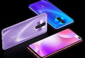 卢伟冰:Redmi K30 4G手机8GB内存版本为永久降价