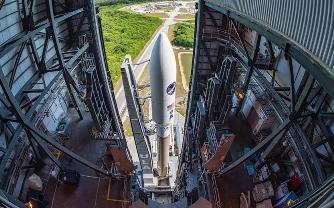 美国神秘飞行器X-37B再次进入太空,执行第六次任务