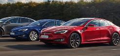 特斯拉更新 Model 3 及 Model Y 美国交付时间,前者预计 4-7 周交付