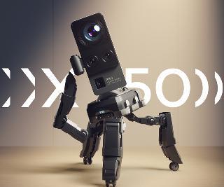 解锁黑科技!vivo X50系列宣传视频公布:搭载超感光微云台技术