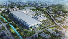厦门天马显示科技第 6 代柔性 AMOLED 生产线项目全面开工