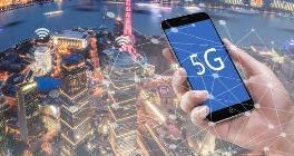 深圳5G提速加码:5G单用户下行速率首次突破3Gbps