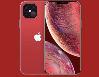 外媒送4款iPhone12细节:苹果找京东方供屏、起售价或4615元