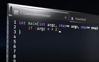 Windows Terminal 1.0版本发布 并可以在企业中使用