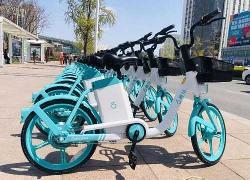 滴滴青桔共享电单车在宿迁上线,全国更多城市逐步接入