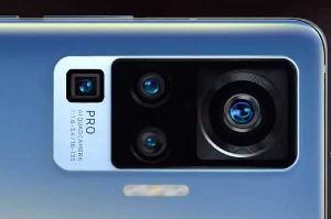 vivo X50系列拍照功能过人 6月1日正式发布