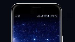 5G E/5G/5G+释义,5G手机网络标识科普