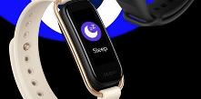 OPPO智能手环公布,提升睡眠质量 6月上市