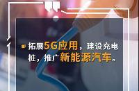 """政府工作报告提出""""两新一重""""建设  5G迎来拓展年"""