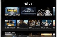 Apple TV+上线半年不温不火  苹果准备花钱买版权了  赠送一年免费服务