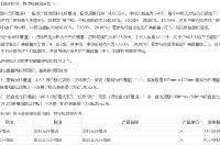 中国移动光纤槽道产品集采  2020年至2022年总规模约155万米