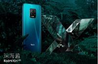 Redmi 10X 手机售价曝光:1599 元起  同小米10青春版水滴屏,6.57英寸