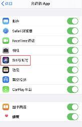 iPhoneSE2无法使用Siri怎么解决