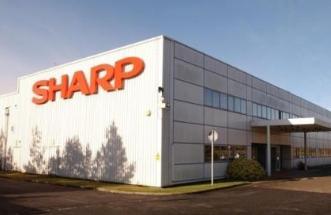 夏普决定剥离显示设备业务部,将作为夏普公司的全资子公司