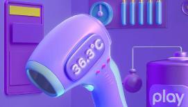 荣耀Play韦骁龙:荣耀Play4系列拥有红外测温功能