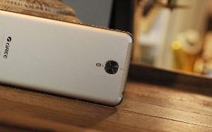 格力首部5G手机曝光:搭载高通骁龙765G芯片