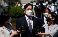 三星李在镕今日出席法院听证会,是否会被捕近期决定